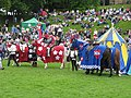 Lancers at Linlithgow. - panoramio.jpg