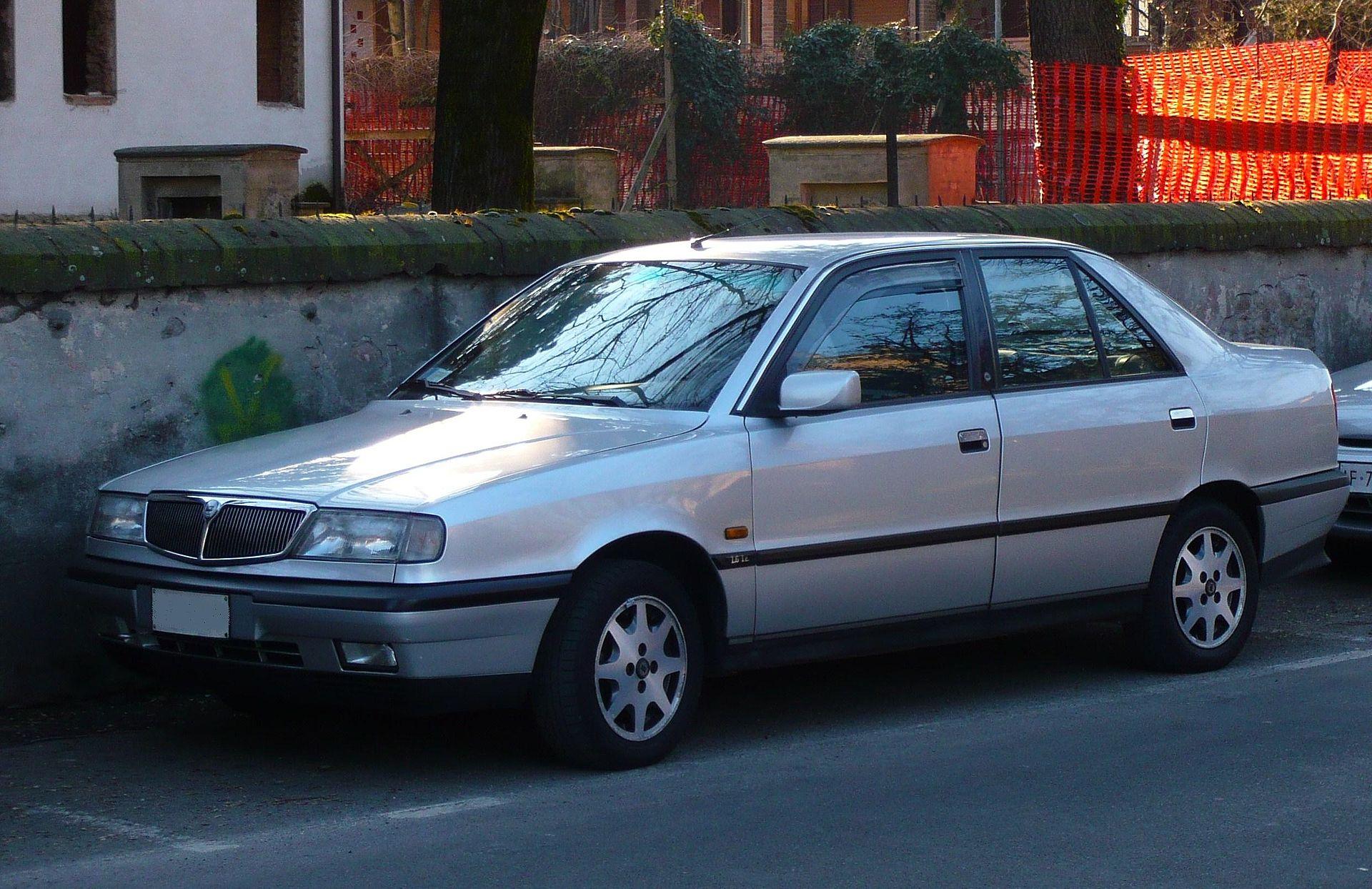 Px Lancia Dedra Nfs