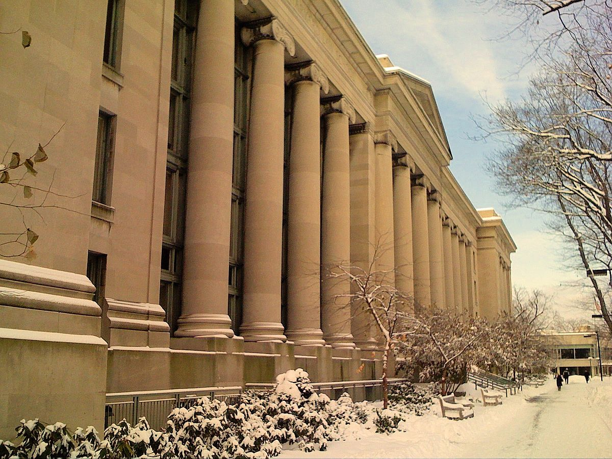 Harvard Law School - Wikipedia