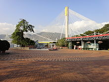 Lantau Link Visitors Centre.JPG