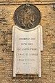 Lapide commemorativa di Annibal Caro del 1772.jpg