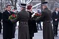 Latviju oficiālā vizītē apmeklē jaunievēlētais Lietuvas Seima priekšsēdētājs (8266890812).jpg