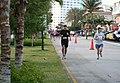 Lauderdale by the Sea FL A1A Marathon ElMar Drive 22February2009 02.jpg