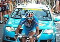 Laurent Lefèvre (Tour de France 2007 - stage 7) - 1.jpg