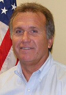 LeRoy E. Myers Jr. American politician