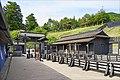 Le poste de contrôle d'Hakone (ancienne route du Tokaïdo, Japon) (27430652747).jpg