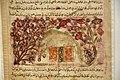 Leaf from a copy of Kalila wa Dimna, Shiraz, 1333, The David Collection, Copenhagen (2) (35601091873).jpg