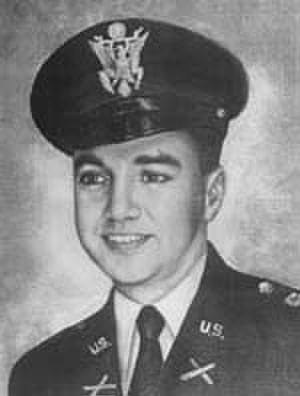 Lee R. Hartell - Medal of Honor recipient Lee Hartell