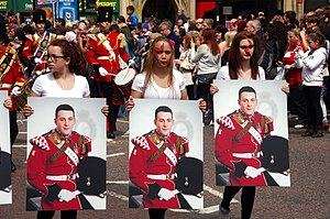 Murder of Lee Rigby