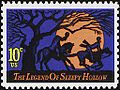 Legend of Sleepy Hollow U.S. Stamp.jpg