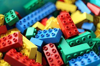 History of Lego - Lego Duplo