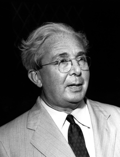 Leo Szilard Hungarian-American physicist and inventor