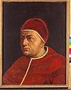 Leon X, mal. Peter Paul Rubens