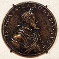 Leone leoni, carlo V sacro romano imperatore, 1547 ca.jpg