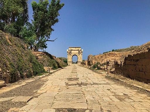 Leptis Magna 4