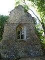 Les ruines de l'ancienne chapelle - panoramio.jpg