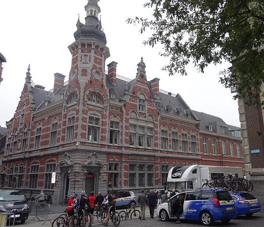 Leuven - Grote Prijs Jef Scherens, 14 september 2014 (A26).JPG