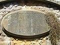 Lewis Balfour gravestone, Colinton - geograph.org.uk - 1407532.jpg