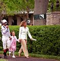 "Lexington Kentucky - Keeneland Race Track ""A Family Victory"" (2145730582) (2).jpg"