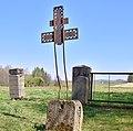 Libusza, cmentarz wojenny nr 101 (HB8).jpg