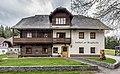 Liebenfels Zojach 15 Gasthof zur Wegscheide NO-Ansicht 25042017 8013.jpg