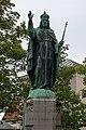 Lier Standbeeld Christus-Koning 02.jpg