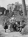 Life at the Tapley Park Children's Home (the Chaim Weizmann Home), Instow, Devon, October 1942 D10574.jpg