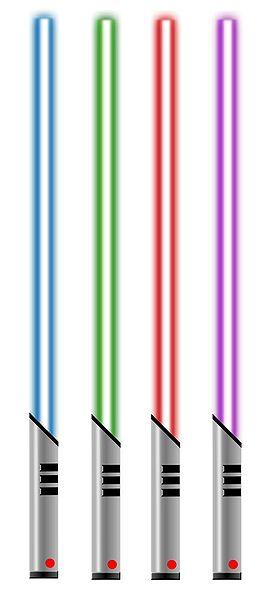 272px LightsaberCollection ライトセーバーが実現するかもしれない!