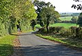 Lilbourne Lane near Catthorpe - geograph.org.uk - 594177.jpg