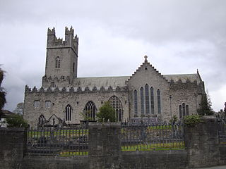 Bishop of Limerick Wikimedia list article