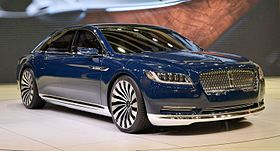 Lincoln continental 2015 (18967283782).jpg
