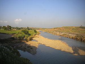 Pothohar Plateau - Ling Stream