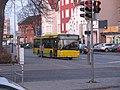 Linie GVH 365, 1, Bushaltestelle Wallensteinstraße, Oberricklingen, Hannover.jpg