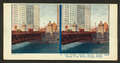 Link bridge, largest bascule double deck bridge in the world, Chicago, Ill, from Robert N. Dennis collection of stereoscopic views.png