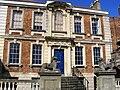 Lions House Bridgwater.JPG