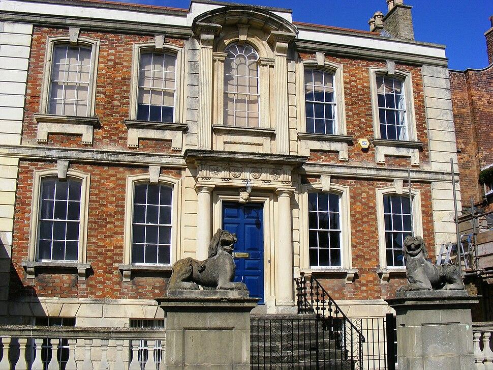 Lions House Bridgwater