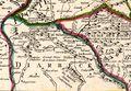 Lisle, Guillaume de.1742. Carte des Pays voisins de la Mer Caspiene, dressee pour l'usage du Roy (P).jpg
