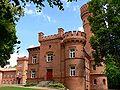 Lithuania Raudone Castle.jpg