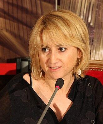 Sanremo Music Festival 2013 - Luciana Littizzetto