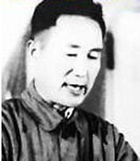 Liu Geping