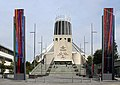 Liverpool Met Cathedral from Mount Pleasant.jpg