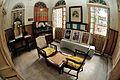 Living Room of Mrinalini Devi - First Floor - Bichitra Bhavan - Jorasanko Thakur Bari - Kolkata 2015-08-04 1691.JPG