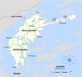 Ljusterö map 2009.png