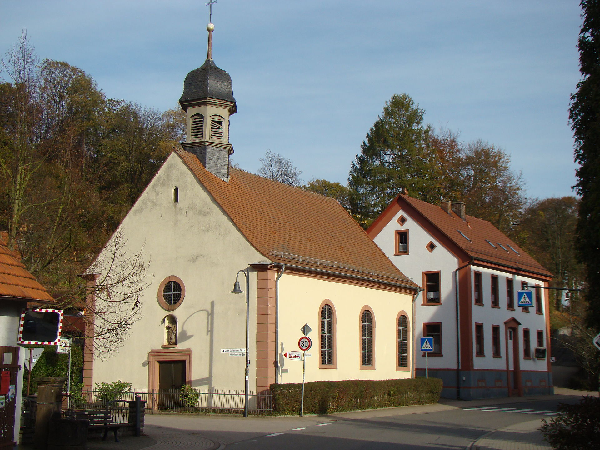 Waldwimmersbach