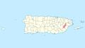 Locator map Puerto Rico Las Piedras.png
