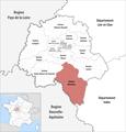 Locator map of Kanton Descartes 2018.png