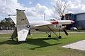 Lockheed XFV-1 Salmon BuNo 138657 RSideRear FLAirMuse 05March2011 (14413060959).jpg