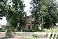 Lodge at Entrance to Kennington Park exterior 1.JPG