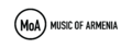 Logo of the Music of Armenia website.png