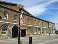London-Woolwich, No 1 Street & Greenwich Heritage Centre 02.jpg